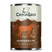 6 x 400g Canagan Shepherds Pie Wet Dog Food