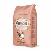 Symply Salmon Adult Dry Cat Food