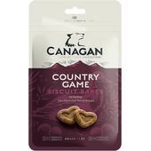 Canagan Country Game Biscuit Bakes Dog Treats 150g
