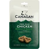Canagan Free Run Chicken Biscuit Bakes Dog Treats 150g
