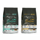1 x 12kg Truline Fish & 1 x 12kg Truline Meat and Fish Dry Dog Food