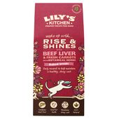 12 x 100g Lily's Kitchen Rise & Shines Dog Treats
