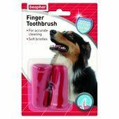 Beaphar Finger Toothbrush