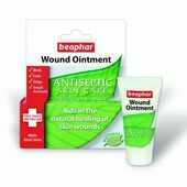 Beaphar Antiseptic Wound Ointment