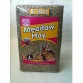 Pettex Meadow Hay 2kg