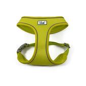 Ancol Viva Comfort Mesh Dog Harness Lime