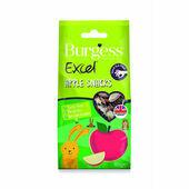 Burgess Excel Apple Snacks 80g