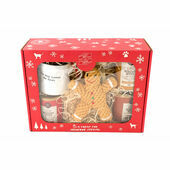 Best In Show 'A Treat For Someone Special' Christmas Dog Hamper