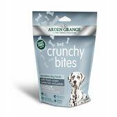 10 x Arden Grange Crunchy Bites Sensitive 225g