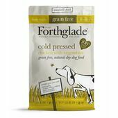 Forthglade Dog Cold Pressed Dry Dog Food Chicken - Grain Free