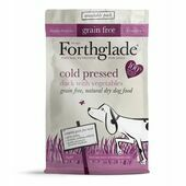 Forthglade Dog Cold Pressed Dry Dog Food Duck - Grain Free