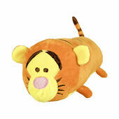 Disney Tsum Tsum Tigger Plush Dog Toy