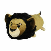 Disney Tsum Tsum Scar Plush Dog Toy
