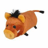 Disney Tsum Tsum Pumba Plush Dog Toy