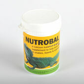 Nutrobal Supplements for Reptiles 100g