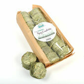 Nature\'s Own Sweet Green Hay Cookies for Small Animals