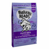Barking Heads Puppy Days Dry Dog Food
