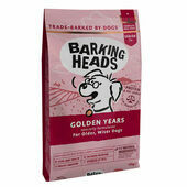 Barking Heads Golden Years Senior Dry Dog Food