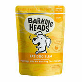 Barking Heads Fat Dog Slim Light Wet Dog Food