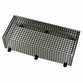 Black AHS Heater Guard