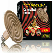 Exo Terra Heat Wave Lamp Ceramic Heater
