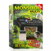 Exo Terra Monsoon Multi Misting System