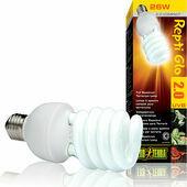 Exo Terra Natural Light Compact Lamp