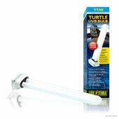 Exo Terra Replacement Turtle UVB Lamp  Compact 11 Watt