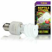 Exo Terra Reptile Vision Compact Lamp