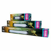 Arcadia Pro Vivarium Canopy Luminaire + 12% UV Lamp