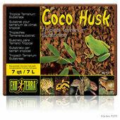 Exo Terra Coco Husk 7 Litre