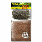 Exo Terra Dual Bamboo And Coco Husk Substrate