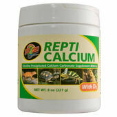 Zoo Med Repti Calcium (With D3)