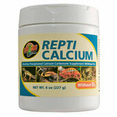 Zoo Med Repti Calcium (Without D3)