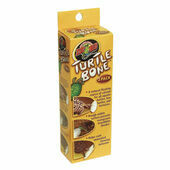 Zoo Med Turtle Bone (2 Pack) Natural cuttlebone