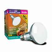 Arcadia Mercury Vapour Mini D3 UV Basking Lamp 2nd Gen 80w