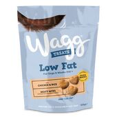 7 x Wagg Low Fat Chicken & Rice Dog Food 125g