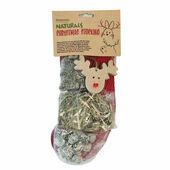 Naturals Christmas Stocking For Small Pets
