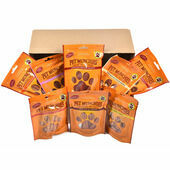 Doggy Deli Pet Munchies Gift Box for Dogs