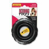 Kong Tires Dog Chew Toy