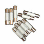 HabiStat Spare Super Fast Blow Fuses (3.15A)