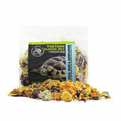 3 x Komodo Tortoise Flower Mix 60g