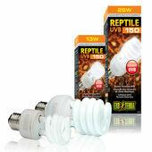 Exo Terra Reptile UVB 150 Compact Lamp