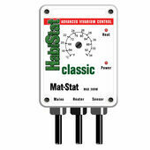 HabiStat Mat Stat On/Off Thermostat White 300w