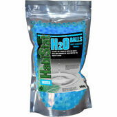 HabiStat H2O Balls Blue Insect Hydration