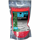 HabiStat H2O Balls Red Insect Hydration