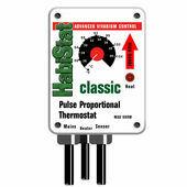 HabiStat Pulse Thermostat High Range White 600w