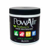 PowAir Block Apple Crumble Odour Neutraliser