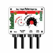 HabiStat Pulse Thermostat Day/Night Night Eye White 600w
