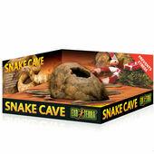 Exo Terra Snake Cave Medium